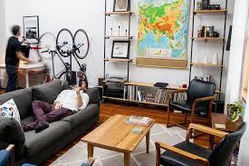 Living Room Bike Rack by Clug Bike Rack U2013 Pure Cycles
