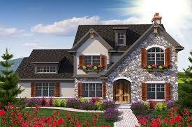 european cottage house plans airdrie farm european home plan 051d 0733 house plans and more