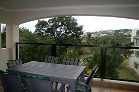 Patio Unit The Shores Ramsgate South Africa