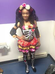 is cultural appropriation ok on halloween