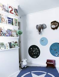 narrow picture ledge 8 clever ways to display your child s books