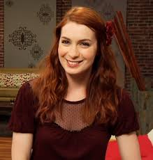 what is felicia day s hair color 111 best felicia day images on pinterest felicia day birthdays