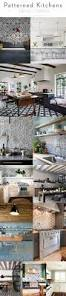 Kitchen Design Tiles 25 Best Kitchen Tiles Ideas On Pinterest Subway Tiles Tile And