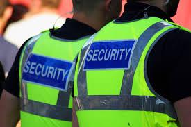 security training courses ireland icse security