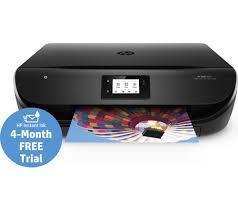 buy hp envy 4527 all in one wireless inkjet printer free
