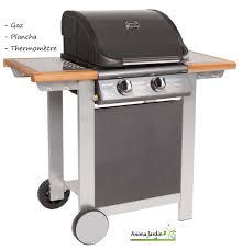 cuisiner avec barbecue a gaz barbecue gaz 2 plancha grill 2 brûleurs achat vente pas cher