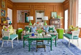Preppy Bedrooms A Spirited Southern Study By The Pink Clutch Hanover Avenue