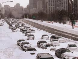 Worst Blizzard In History by The Four Worst Winters Ever In Chicago Cbs Chicago