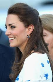 kate middleton diamond earrings kate s australia and new zealand tour earring collection