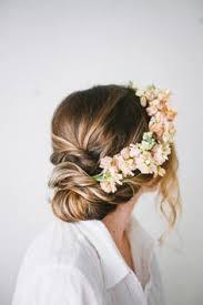 chignon tressã mariage coiffure cheveux mariage brit morin pinteres
