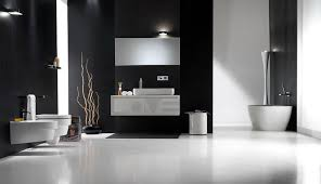 black and white bathroom design 3 black and white bathroom decorating tips photos and