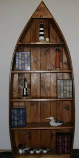 Canoe Bookcase Furniture Canoe Shelf Mortons Furniture U0026 Woodworking Ltd
