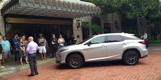 lexus rx 2016 interior touring charleston sc in the all new 2016 lexus rx