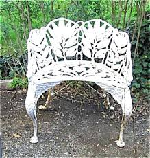 Antique Wrought Iron Outdoor Furniture by Victorian Patio Furniture U2013 Smashingplates Us