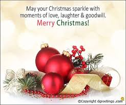 merry wishes to loved ones merry happy new