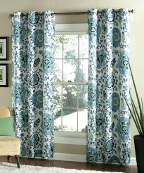 Sheer Teal Curtains Teal Curtains 100 Images Solid Teal Colored Window Curtain