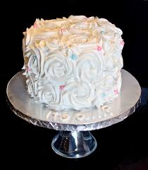 gender reveal cake topper gender reveal cake u name it creative services