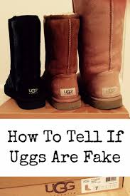 rugged ugg boots original ugg difference between the original and ugg boots shoeaholics