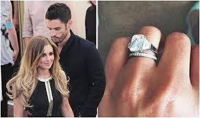 behati prinsloo wedding ring weddings wonderful wraps