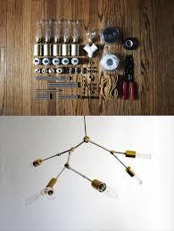 Chandelier Kits Best 25 Diy Chandelier Ideas On Pinterest Hanging Jars Rustic