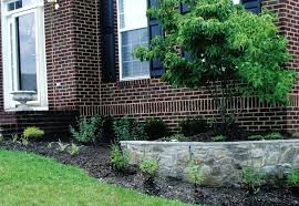 evans homes and gardens landscaping