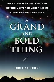 Map Of Universe A Grand And Bold Thing An Extraordinary New Map Of The Universe