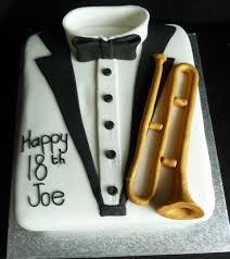 halloween city hurst texas trumpet birthday cake from creative memories hurst texas