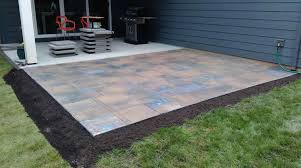 Patio Paver Jointing Sand by Paver What Slate Paver Patio To Put Between Flagstone