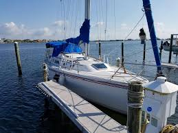 alerion express 41 alerion yachts boats for sale in mandeville country www yachtworld com
