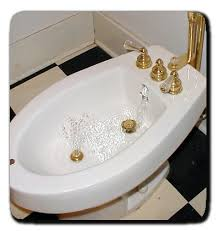 How Do You Spell Bidet Toilet Til That In Italy The Installation Of A Bidet In A Bathroom Has