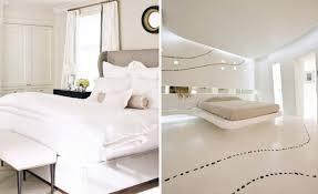 d o chambre blanche chambre blanche comment la décorer pour éviter l air stérile