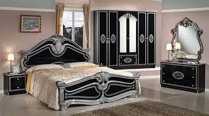 italian bedroom furniture bedroom complete set 4 door wardrobe