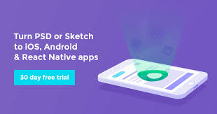 avocode psd and sketch to ios and android