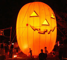 best halloween events in the midwest and central us