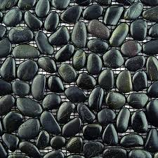 Lowes Pebble Rocks by Shop Solistone Anatolia Pebbles 10 Pack Black Sea Minor Pebble