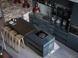 industrial style kitchens that will make you fall in love design