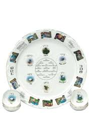 buy seder plate seder plates uk plate buy online passover disposable skipset info