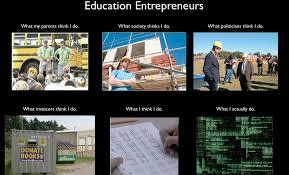 Entrepreneur Meme - education entrepreneurs meme image click view learn adam