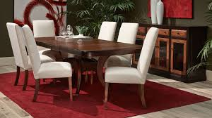 dining room tables houston rosharon asbury dining room collection by gallery