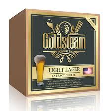 american light lager recipe lite american lager malt extract beer kit recipe 5 gallons goldsteam