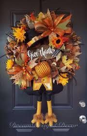 pilgrim wreath thanksgiving wreath fall wreath pilgrim decor