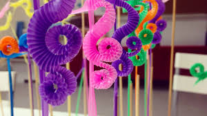 diy crafts with straws animals dragons insects and nature by