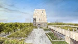 obama presidential library early design concepts unveiled curbed