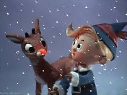 rudolph the nosed reindeer characters animated reviews rudolph the nosed reindeer 1964