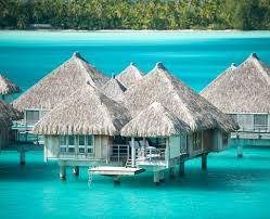 the st regis bora bora resort u2014superior over water villa flickr