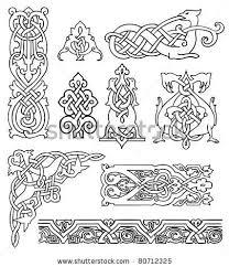 roof top ornament viking era viking level inspirations