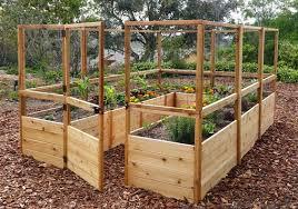 Garden Barrier Ideas Ideas For Garden Fences Home Interior Design