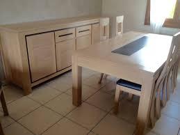 Table Chene Massif Moderne by Fabricant Meubles Modernes Contemporains Et De Style