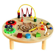 toy story activity table baby wooden activity table table designs