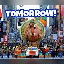 cbs thanksgiving day parade macy u0027s thanksgiving day parade fans home facebook